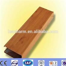 Promotion faux poutre en bois achats en ligne de faux for Fausses poutres decoratives polyurethane