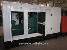 Power By UK Engine 45KVA Generator 1103A-33TG1