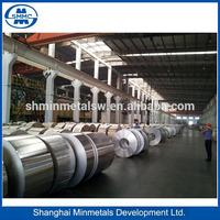 CHINA TIN FREE STEEL