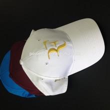 Fashion FR sports baseball hats caps/snapback caps/golf hats wholesale price