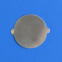 induction cap seal liner