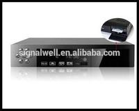 ATSC HD TV set top box Digital MPG4 H.264 TV Tuner 1080P set top Box