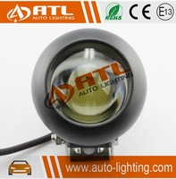 15w offroad led working lights 4wd 1250lm