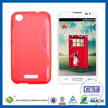 C&T HOT Universal mobile case for htc desire 320 case