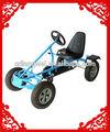 4 playa de rueda de carro de juguete para adultos pedal de go cart