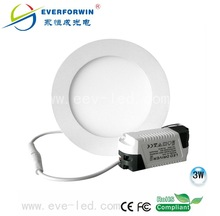 2015 hot selling led panel kitchen light with high lumen