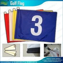 quality golf flag