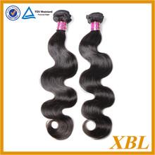 Fashion remy Mongolian hair, virgin Mongolian body wave hair weave,XBL hair human hair extensions china factory