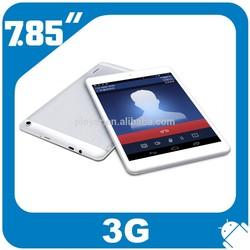 PLOYER MOMO MINI 3GS 7.85 inch 3G Tablet PC quad core