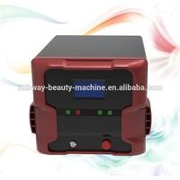 Portable ND YAG Q-Switch laser tattoo removalmachine /tattoo removal machine/laser tattoo removal