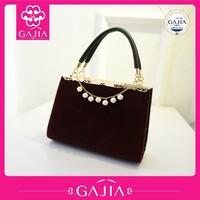 Custom 2015 luxury handbags women bags designer factory price