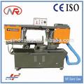 g330 china banda viu a máquina de metal e madeira serra de esquadria