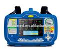 portátil desfibrilador cardíaco monitor marca ce