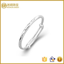 2015 New arrival lucky charm,Chinese imports wholesale unique 925 sterling silver bracelet for children!