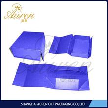 perfect fashion folding paper box crafts