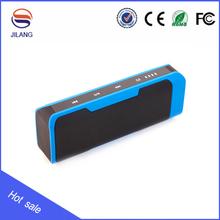 New Pantent Set Lang Mini Car Bluetooth Speaker With Power Bank