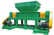 Metal Crushing Machine/ Scrap Metal Shedder Machine/ Waste Battary Crushing Machin