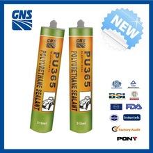 Plastic anti-fungal silicone sealant rtv with great price