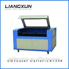 arts and crafts /sign/plexiglass/acrylic co2 laser cutting machine