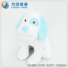 Plush dog for kids, Customised toys,CE/ASTM safety stardard