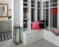 hanjefloor quercia bianca progettato piano decorazione