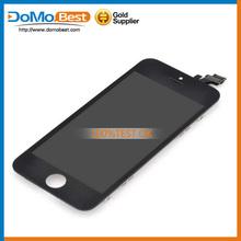 Repair lcd module for apple iphone 5, for apple iphone 5g lcd and digitizer, for iphone 5g lcd