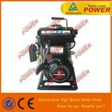 HOT SALE gasoline fuel small/micro/minil water pump