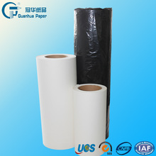 specialized suppliers sublimation printing paper/1620mm sublimation paper roll