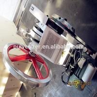Laboratory use single punch mini tablet press machine
