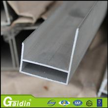 High quality Branded Retail led strip light wardrobe furniture hardware decorative aluminum profile