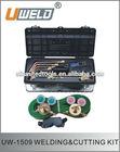 Heavy Duty Welding/ Cutting Kit (UW-1509)