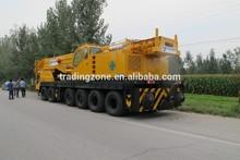 Used crane TADANO 200 ton, AR2000M, Original from Japan, good condition, Yellow color