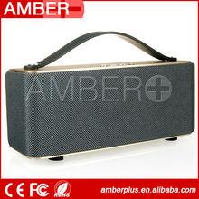 Retro Wireless speaker bluetooth ,Bluetooth Speaker portable with hand hook ,portable bluetooth 4.0 speaker