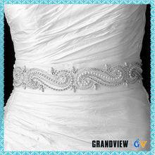 Wholesale new fashion hot cheaper waist belt for dress