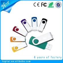 USB 2.0 interface type plastic material usb flash drives bulk 2~64gb cheap