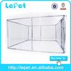stainless steel cages for pet dogs