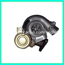 Best Seller 4M40 Engine TF035 Turbo Kit ME201635 FOR Mitsubishi