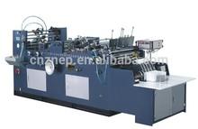 Multi-functional peel & seal envelope making machine