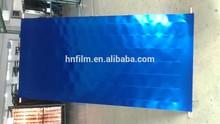 FILM ultrasonic welding available solar blue titanium absorber