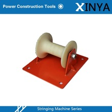 Cable Guides/Tube Roller/Chain Pulley