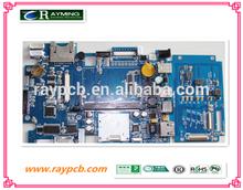 High Quality turnkey pcba / ENIG Rigid universal pcb assembly