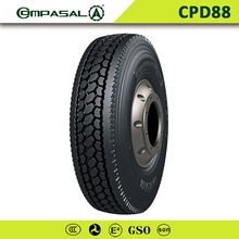 COMPASAL Radial Truck Tyre 11R24.5 CPD88