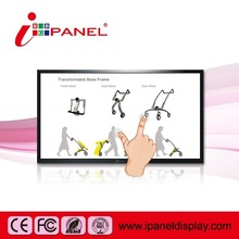 table with touch screen,lcd screen touch panel