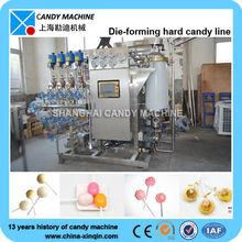 TYB400 Die-forming Lollipop Making Machine for sale
