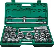 26 Socket wrench Set tool for tire of trucks