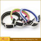 reflective dog dog training collar