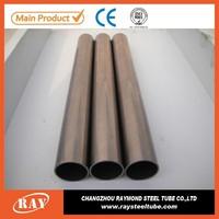 hydraulic high pressure alloy seamless steel tubing