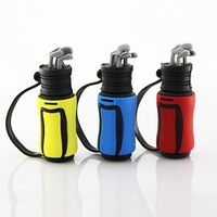 Wholesale genuine full capacity golf bag shape usb memory stick pendrive usb flash drive