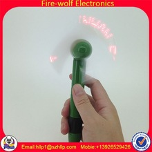 Business Anniversary led pen touch