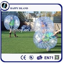HI TOP quality o.8mm/1.0mm TPU/PVC walk beach balls